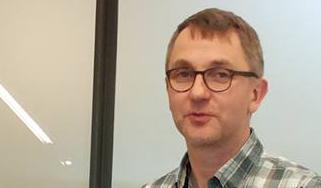 Ólafur Guðmundsson