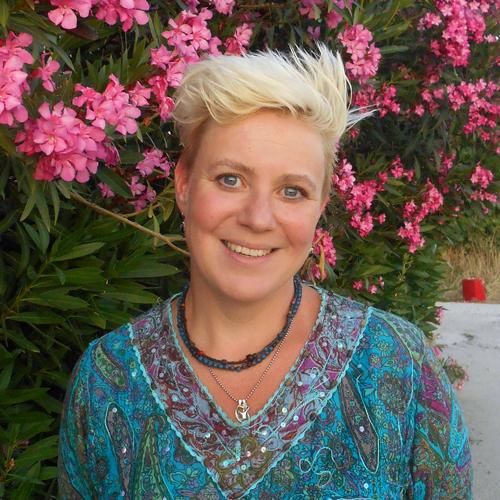 Sigga Birna Valsdóttir