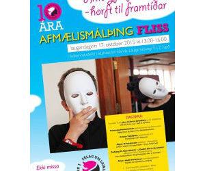 Afmælismálþing FLISS