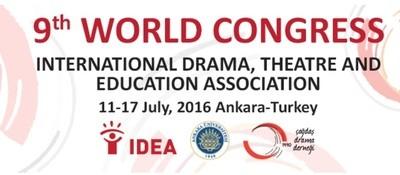 IDEA ráðstefna í Ankara Tyrklandi