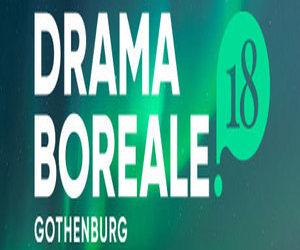 Drama Boreale 2018 í Gautaborg 6.-10. ágúst 2018